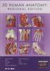 3D Human Anatomy Regional Edition