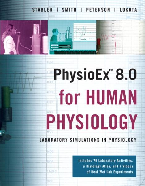 physioex 8 exercise 9 activity 2